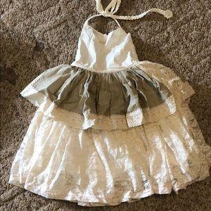 Gorgeous Dollcake Dress Size 10 (never worn)